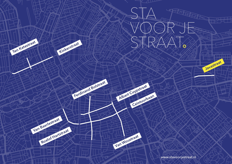 Straatgerichte Aanpak_prio straten